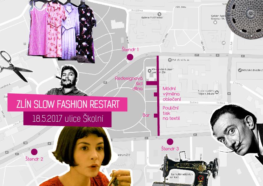 Zlín Slow Fashion Restart